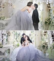pre wedding dress beautiful pre wedding with the wedding dress