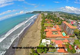 beach bachelor parties costa rica rental house