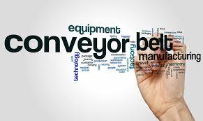 conveyor belts sparks belting