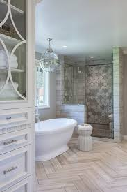 tile installation cost bathroom traditional with herringbone floor