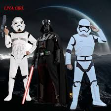 online shop star wars costume for boys the force awakens storm