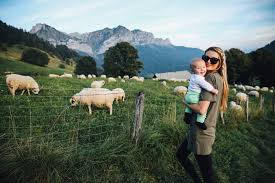 traveling with a baby images 50 tips for traveling with a baby alone and with husband jpg