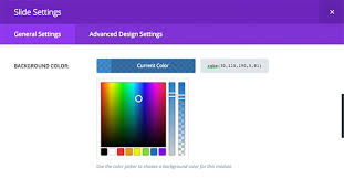 how to choose colors exploring divi 2 4 how to use semi transparent colors creatively