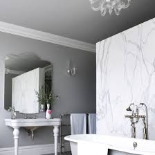 grey and white marble bathroom traditional decorating ideas ideal