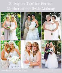 10 expert tips for perfect mother of the bride makeup hair comes