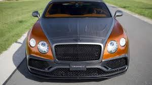 mansory cars 2015 1 001 ps bentley continental gt speed convertible by mansory is