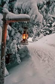 best 25 winter light ideas on snow light winter