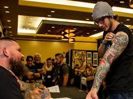 tattoo conventions festivals in phoenix and arizona