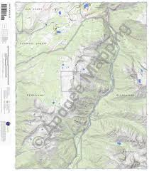 Colorado Topo Maps by Examples U2013 Amtopo By Apogee Mapping Inc