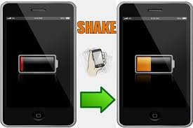 charge your phone shake to charge battery android apps on google play