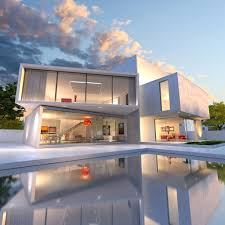 Mansion Design Image Pools 3d Graphics Mansion Cities Clouds Building Design