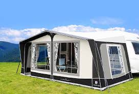 Caravan Awning Size Caravan Awnings All Season Heavy Duty