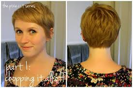front and back views of chopped hair haircut front and back view images