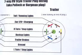 wiring diagram for snowmobile trailer new 5 wire to 4 wire trailer