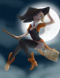 overwatch halloween mercy mercy witch overwatch know your meme