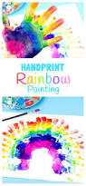 best 25 rainbow crafts preschool ideas on pinterest rainbow
