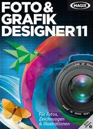magix foto und grafik designer magix foto grafik designer 11 de software