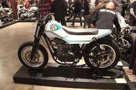 the 4th annual handbuilt show in photos moto networks