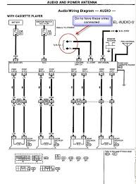 toyota mr2 radio wiring diagram wiring diagram byblank
