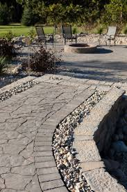 Slate Pavers For Patio by 157 Best Impressive Patios Images On Pinterest Patios Retaining