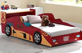Furnish Your Home Childrens Furniture Single Beds Bunk Beds - Race car bunk bed