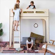 Kids Rooms Dream Cloud Loft Bed Contemporary Kids - Melbourne bunk beds