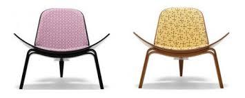 Modern Fabric Furniture by Mid Century Modern Upholstery Design Milk