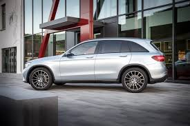 mercedes 2016 mercedes benz glc vs lexus nx compare cars