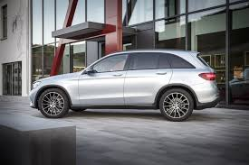 mercedes benz 2016 mercedes benz glc vs lexus nx compare cars