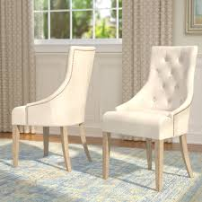 Wayfair Dining Chairs by Steel Frame Wood Dining Table Wayfair Aaden By Hokku Designs