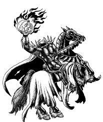 headless horseman png transparent png images pluspng