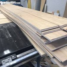 v groove plywood plank ceiling sawdust