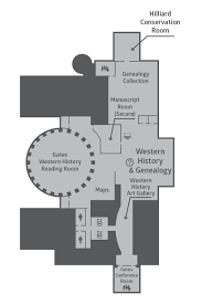 central library maps and call number guide denver public library