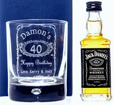 Jack Daniels Gift Set Personalised Jack Daniels Gifts With Free Delivery Cr8 A Gift