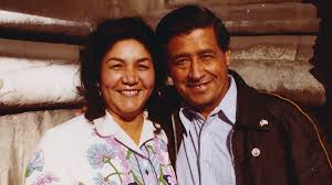 helen chavez dies at 88 widow of civil rights leader cesar chavez