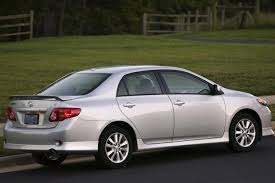 toyota corolla 09 2009 2013 toyota corolla used car review autotrader