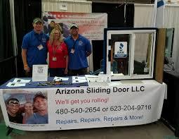 sliding glass door repair phoenix sliding door repair