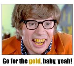 Gold Memes - 14 funny austin powers memes funcage