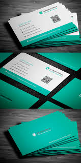 Print Business Cards Photoshop 26 Modern Business Cards Psd Templates Print Ready Design