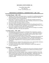 resume accounting manager accounting manager resume accounting manager federal resume