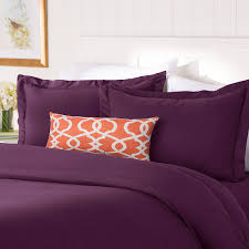 eggplant bedding sets sale u2013 ease bedding with style