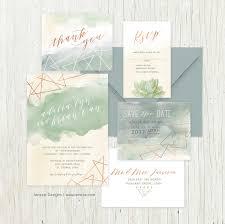 Wedding Invitations Utah Jeneze Designs