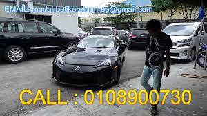 lexus lc500 malaysia price lexus lfa in malaysia