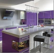 purple cabinets kitchen 37 best purple kitchens images on pinterest kitchens purple