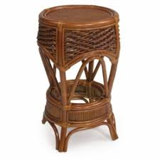 plant stands wicker planters rattan planters