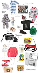 apparel gift guide 2016 baby apparel