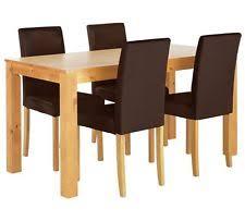 argos kitchen furniture argos kitchen table chair sets ebay