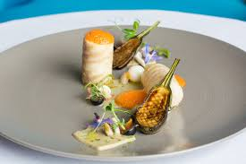 cuisine gastronomique restaurant gastronomique vendée table du boisniard château hôtel
