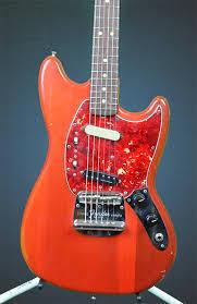 fender mustang guitar 1965 fender mustang musicgearguys com