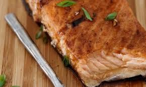 cuisine saumon saumon à l érable et balsamique roxanne cuisine